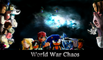 World War Chaos (Ultimate Crossover)-Fanfiction by ToonEmpire24