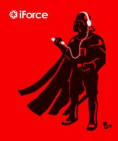 Darkside of the iForce... by icoman