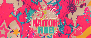 Anytime Naito Fire - Firma::Out by BawuuKirkland
