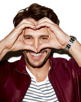 James Franco png by catlover-1