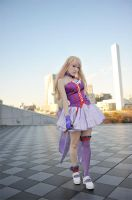 MF - Sheryl Nome II by Amplified-Insanity