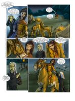 Hive 53 - Weakness - Page12 by Draco-Stellaris