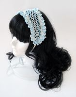 Sweet Lolita Headdress by JRockMistress