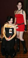 DC2007: Master and Servant by KirganL