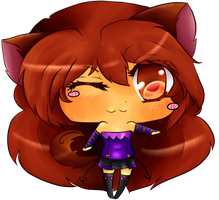 Scooby1o1 CHIBI PC by HomuGay