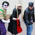 Batman Rockabilly - the Cosplayers part 1 by DenisM79