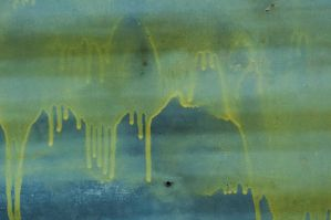 Yellow Drips by stock-pics-textures