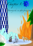 Chapter 1: Burning the ice that freezes time by agentsassy
