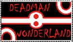 deadman wonderland stamp by AnaInTheStars