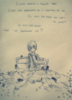 Somewhere only we know by Luny-san