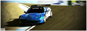 Chevy ZR1 RM by 1R3bor