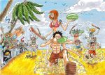 one piece,  the rival by heivais