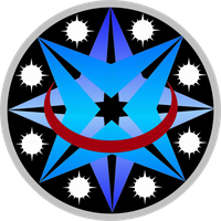 Galactic Fleet of the Alliance Insignia by viperaviator