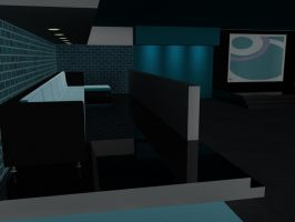 Nightclub company 2 by BlondCodfish