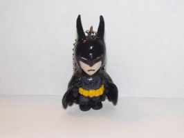 Batman figurine/ornament by ShadyDarkGirl