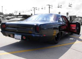 Hemi RoadRunner II by colts4us