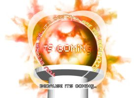 Its Coming adddramaticmusic by aquak