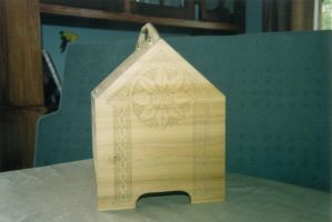 Poplar Sewing Box by JARM13