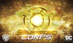 Sinestro Corps Wallpaper by M4W006