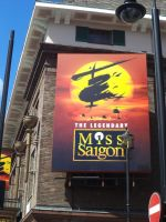 Miss Saigon at The West End of London Summer 2014 by ChristianPrime1-Bot