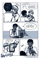 Ad Humanae - Bloodlust - page 2 by Super-kip