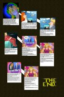 Totally Spies Comic Final Part by whateva09