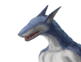 Sergal by digital13388
