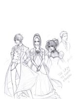 Forever Unfinished by mlle-annette