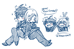 [dr3] i have no explanation for this by LadyZiodyne
