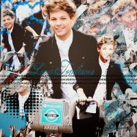 Louis Tomlinson Blend by CookieMonsterEdits