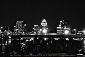 00-CityOfLouisville-Big4Bridge-2015-DSC03808-BW-HD by darkmoonphoto