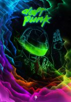 Mighty_Daft_Punk by jamboo