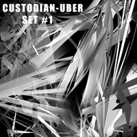 CustodianUber Set 1: abstract by Custodian-Uber