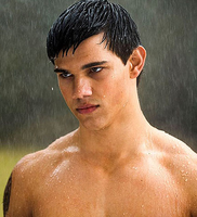 Wet Jacob Black by BehindClosedEyes00
