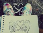 shoes by sweetdreamsss
