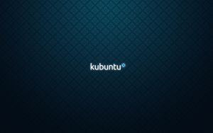 Kubuntu Lux Wallpaper by Hyarmenadan