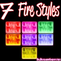 Fire Styles by DivasAndSuperstars