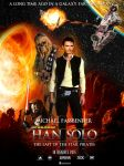 Star Wars: Han Solo Movie Teaser Poster by DogHollywood