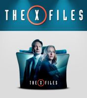 The X-Files 2016 by Kareembeast