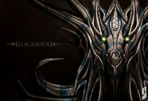 Blackrook by saadirfan