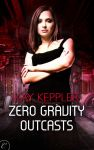 Zero Gravity Outcasts by crocodesigns