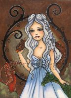 Mother Of Dragons by Regs