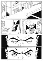 first page ready by macacaralho