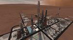 Martian City Update... 6, or 7? by fmilluminati