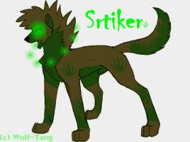 Striker by Wolf-Tang