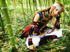 Just Heisuke by CocoW-Galaxy