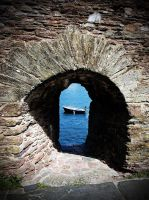 hole in the wall by awjay