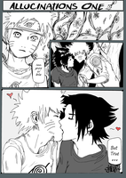NaruSasu-Impossible, but True. by ShaneShan