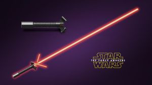2014-11-28 - Star Wars VII Sith Saber by Pencil-X-Paper
