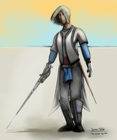 Remier Soldat 2 by gonesketchy